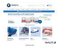 Urządzenia stomatologiczne