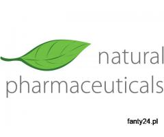 Natural Pharmaceuticals Suplementy Naturalne z Norwegii