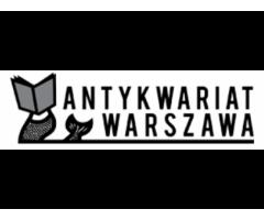 Literatura poważna - Antykwariat